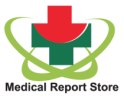 Go to Medical Report Store's Newsroom