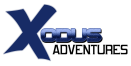 Go to Xodus Adventures's Newsroom