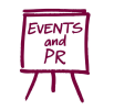 Go to Events and PR's Newsroom