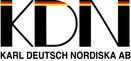 Go to Karl Deutsch Nordiska AB's Newsroom