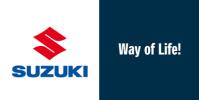 Gå till Suzuki motorcyklar Sveriges nyhetsrum