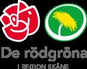 Gå till De rödgröna i Region Skånes nyhetsrum