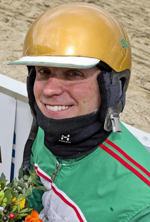 Björn Goop-segrar i maj - en vinst även för Cancerfonden