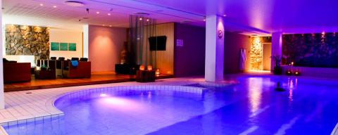 Sóley Natura Spa avattu Icelandair Hotel Reykjavik Naturan yhteyteen