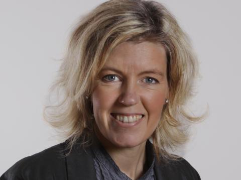 Helena Jerregård