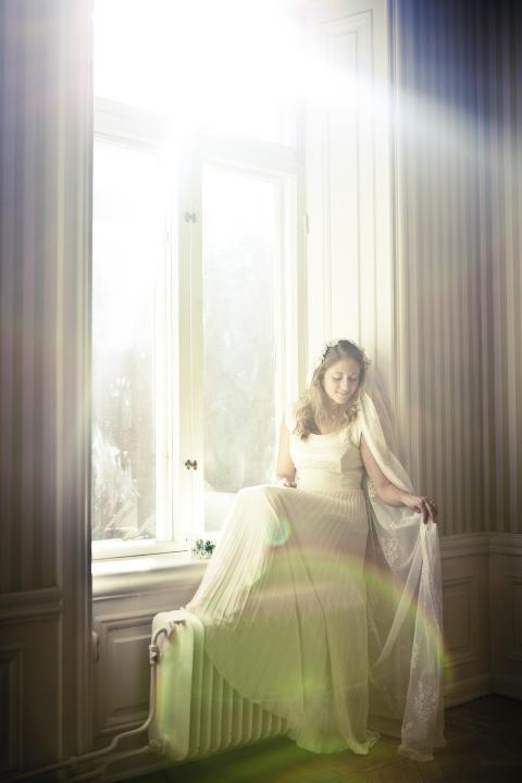 Nostalgi är årets hetaste bröllopstrend 2012