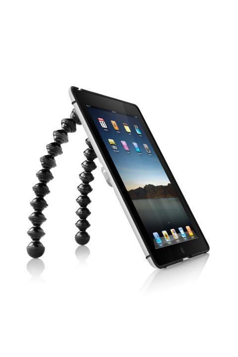 Gorillamobile Yogi for iPad 2_1