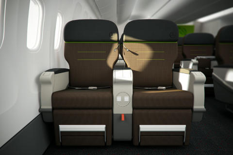 Turkish Airlines lanserar Comfort class bild 9
