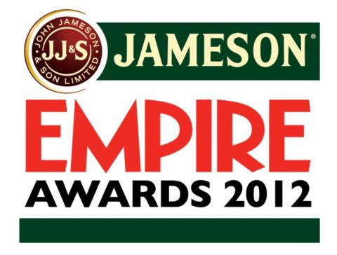 Jameson Empire Awards 2012