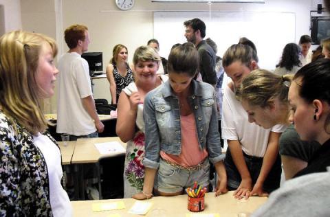 Expanderar till Skåne - söker 500 studenter till ny vikariepool