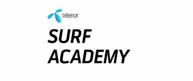 Ny film: Telenor Surf Academy