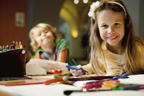 Kul för barn på Armémuseum 13-19 januari