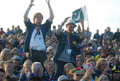 Pressinbjudan: Så gick World Scout Jamboree 2011