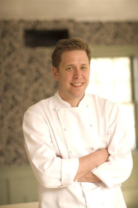 Björn Eriksson, Food & Beverage Manager, c/o Hotels