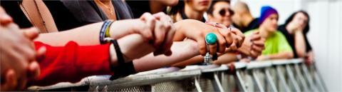 Stockholm Pride presenterar tema 2012: Tillsammans