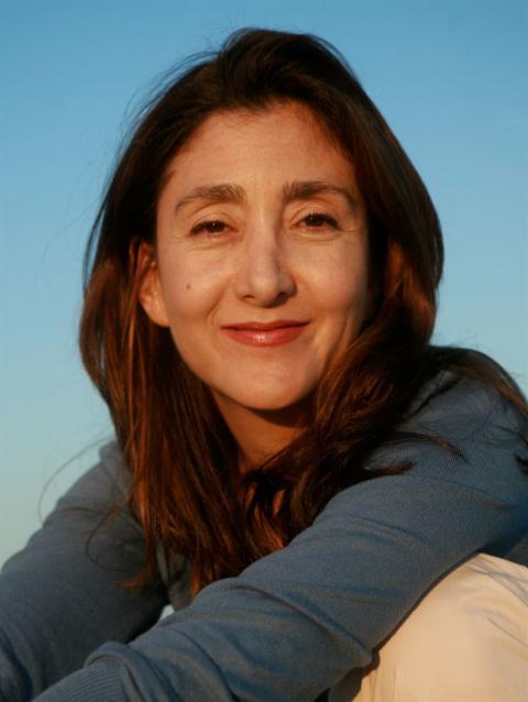 Ingrid Betancourt till Bokmässan i höst