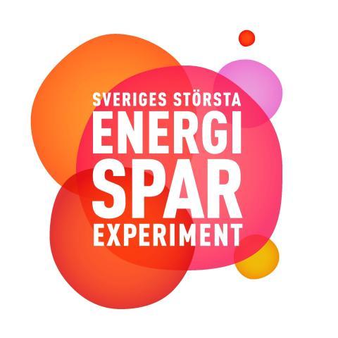 Logga Energisparexperimentet