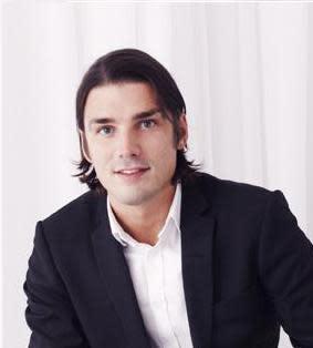 Jens Saltin, Director Expansion