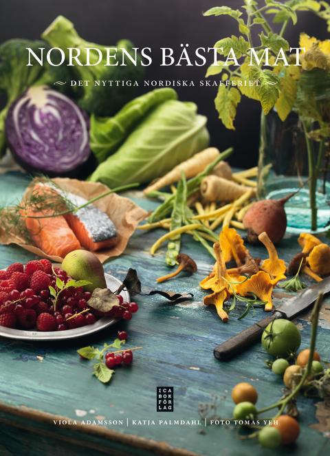 Kokboken som bygger på vetenskap