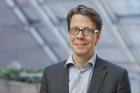 Martin Lindqvist blir ny CFO på Aleris