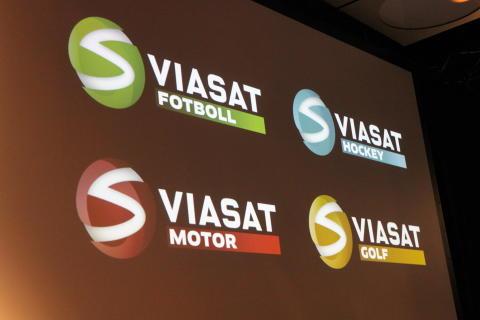 Viasat Sport-event 2012