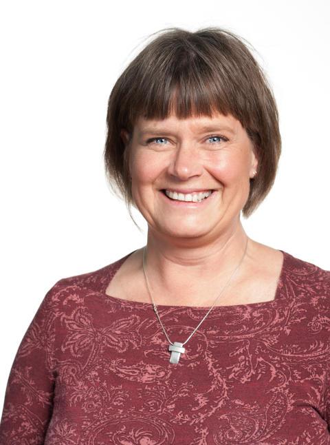 Karin Wiborn