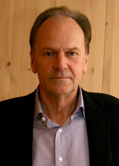 Björn Ståhlberg, platschef Setra Vimmerby