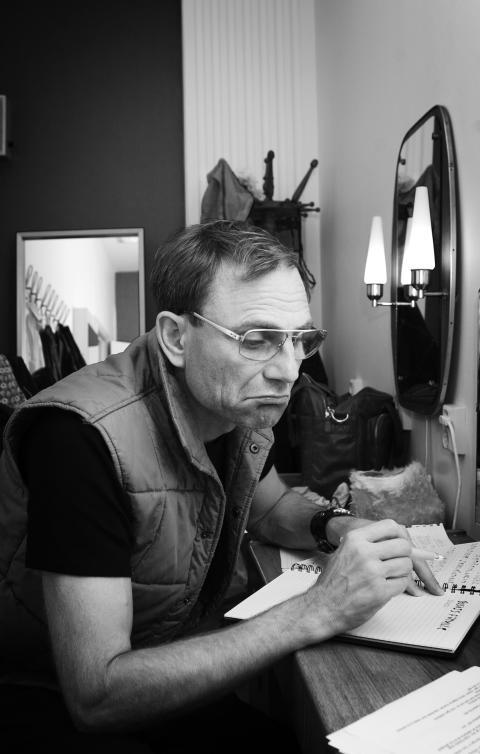 Peter Wahlbeck