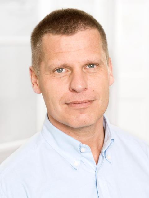 Patrik Westander, vd