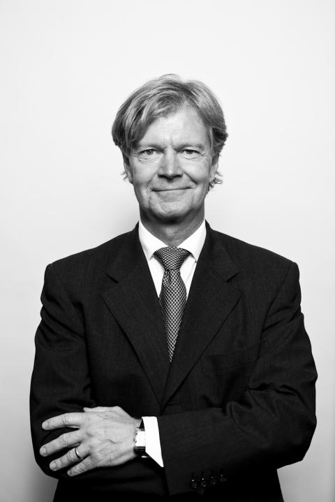 BTS Group AB (publ), MR Michael Grindfors, Chairman of the Board