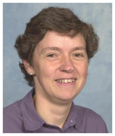 Dr Christine Watson