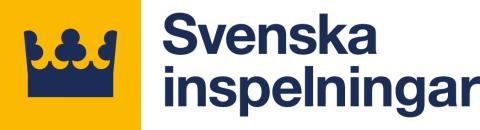Svenska inspelningar