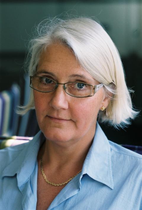 Elisabeth Holming-Schiller