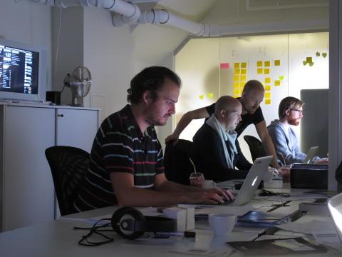 MyNewsdesk Launches the Social Media Newsroom