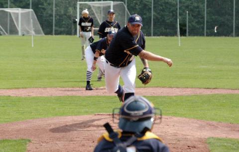 Baseboll Kvalserien: Fem lag kämpar om två platser i Elitserien 2012
