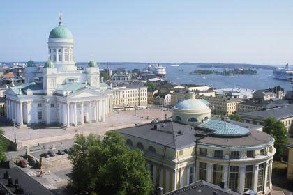 Mynewsdesk laajentaa ja avaa konttorin Suomeen
