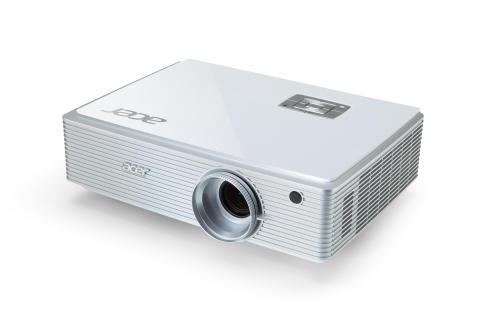 Acer lanserar världens första 1080p Hybrid LED-Laser-projektor