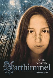 Augustnominerad 2009: Sofia Nordin med Natthimmel