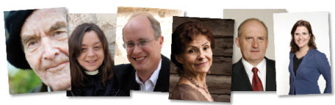 Författare på Bokmässan