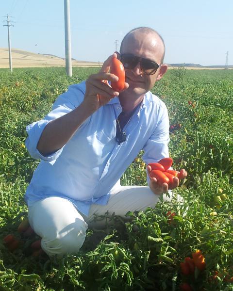 Christian Di Lucas bästa tomattips
