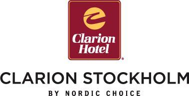 Clarion Hotels välkomnar gästerna med speciellt framtagen doft
