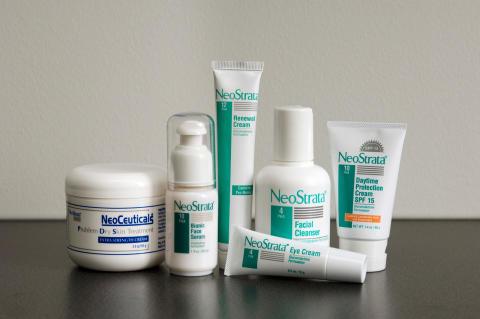Neostrata hudvård