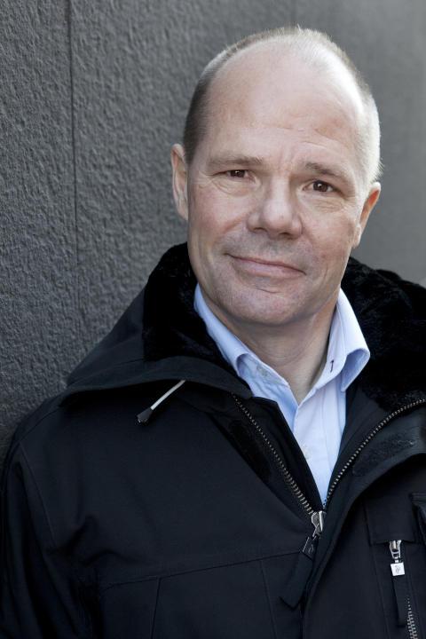 Anders Björnström