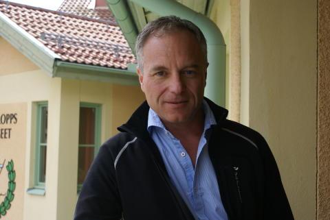 Anders Selling ny VD på Vasaloppet
