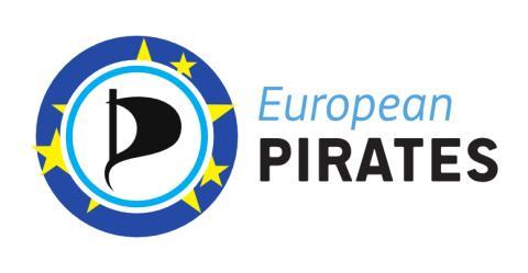 Europeiska Piratpartiet bildat