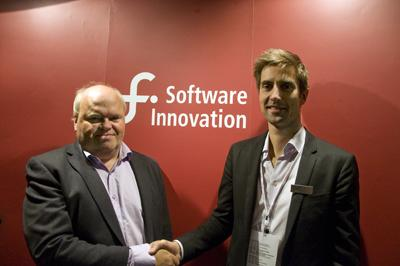 Software Innovation og Itet satser sammen
