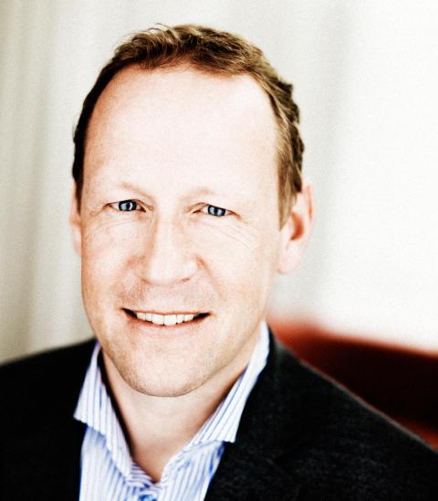 Mats Palmérus, Stabschef
