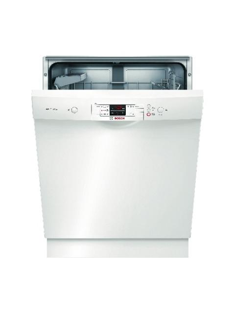 Bosch opvaskemaskine vinder stortest i TÆNK