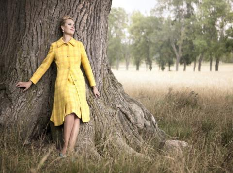 """""""Vävda modedrömmar"""" – från Ripsa till New York"""