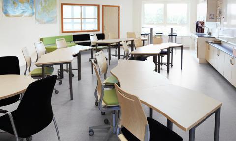 Kertova luokkahuone